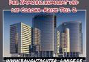 Corona-Pandemie und der Immobilienmarkt Teil II.