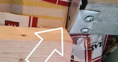 Herausforderungen bei nachträglicher Innendämmung der Dachflächen
